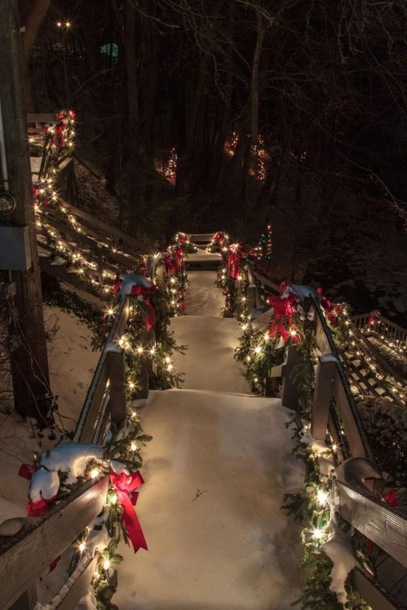 Cozy Winter Wonderland Decoration Ideas 31