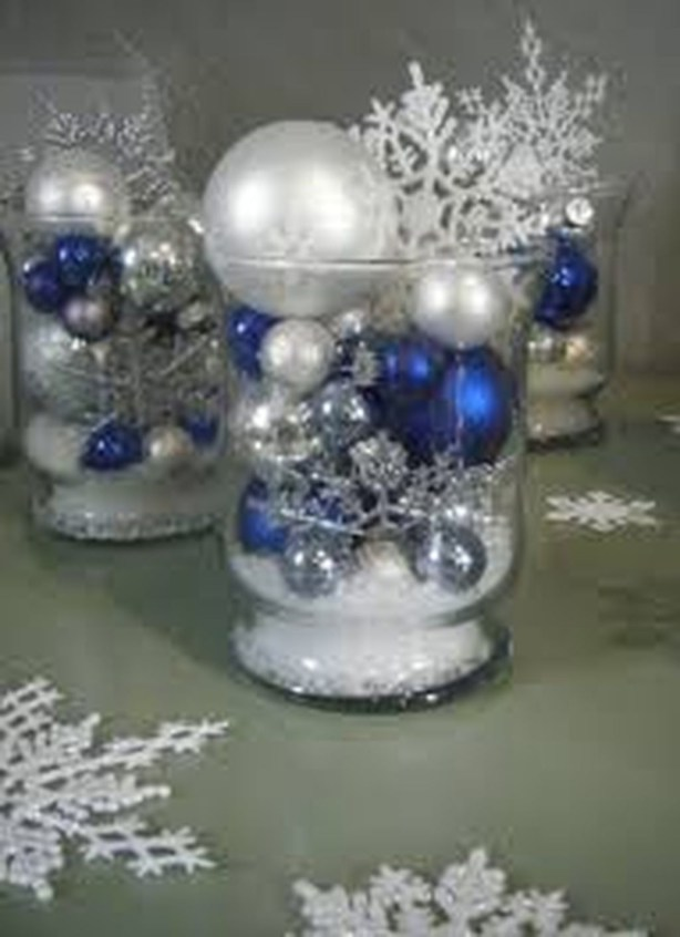 Cozy Winter Wonderland Decoration Ideas 40