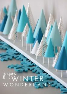 Creative Diy Room Decoration Ideas For Winter 12