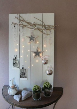 Creative Diy Room Decoration Ideas For Winter 41