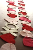 Cute Pink Valentines Day Decoration Ideas For Your Home 31