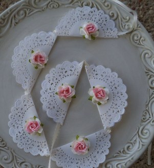 Cute Shabby Chic Valentines Decoration Ideas For Your Home 09