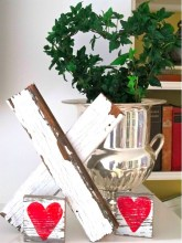 Easy Valentines Decoration Ideas You Should Try For Your Home 01