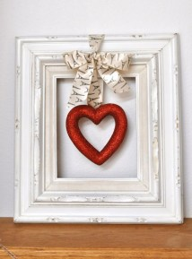 Easy Valentines Decoration Ideas You Should Try For Your Home 05