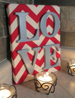 Easy Valentines Decoration Ideas You Should Try For Your Home 07
