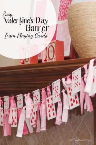 Easy Valentines Decoration Ideas You Should Try For Your Home 13