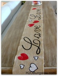 Easy Valentines Decoration Ideas You Should Try For Your Home 34
