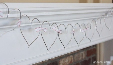 Easy Valentines Decoration Ideas You Should Try For Your Home 37