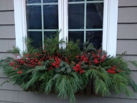 Fabulous Outdoor Winter Decoration Ideas 06