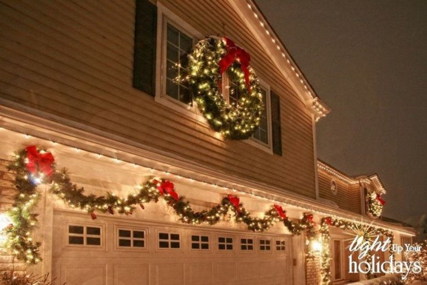 Fabulous Outdoor Winter Decoration Ideas 45