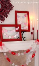 Totally Fun Valentines Day Party Decorations Ideas 09