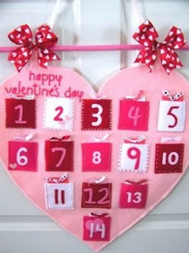 Totally Fun Valentines Day Party Decorations Ideas 16