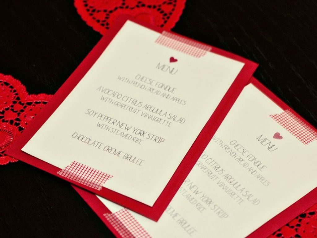 Totally Fun Valentines Day Party Decorations Ideas 24