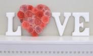 Unique Outdoor Valentine Decoration Ideas 10