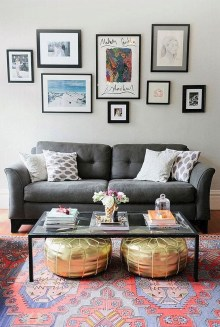 Affordable First Apartment Decorating Ideas On A Budget 33