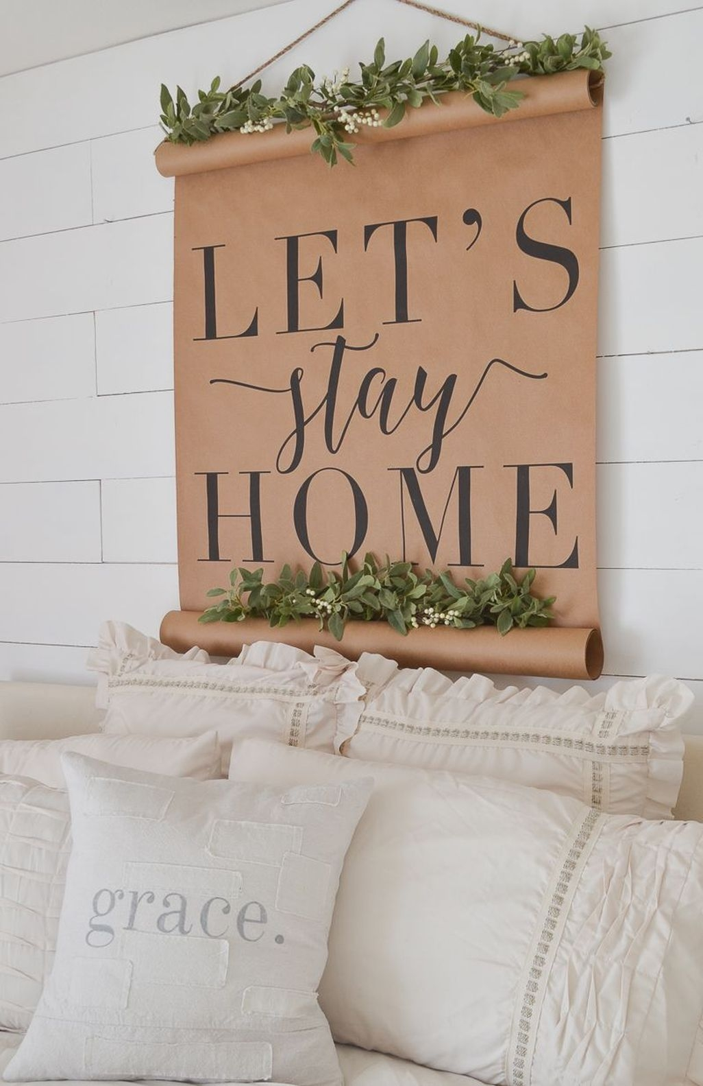 Amazing Farmhouse Style Master Bedroom Ideas 12