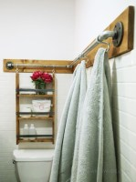 Amazing Farmhouse Style Master Bedroom Ideas 35