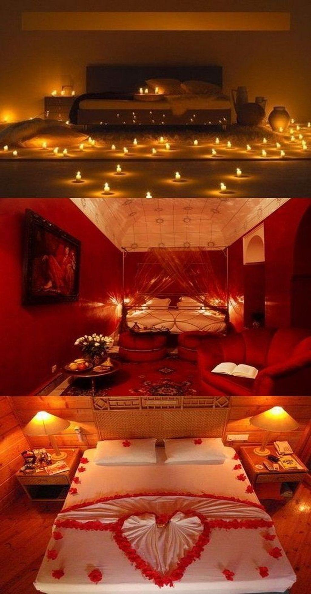 Amazing Minimalist And Modern Valentine Decoration Ideas 38