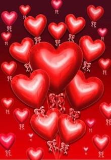 Amazing Outdoor Valentine Decoration Ideas 12
