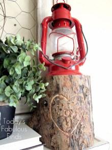 Amazing Outdoor Valentine Decoration Ideas 21