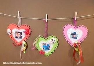Amazing Outdoor Valentine Decoration Ideas 33
