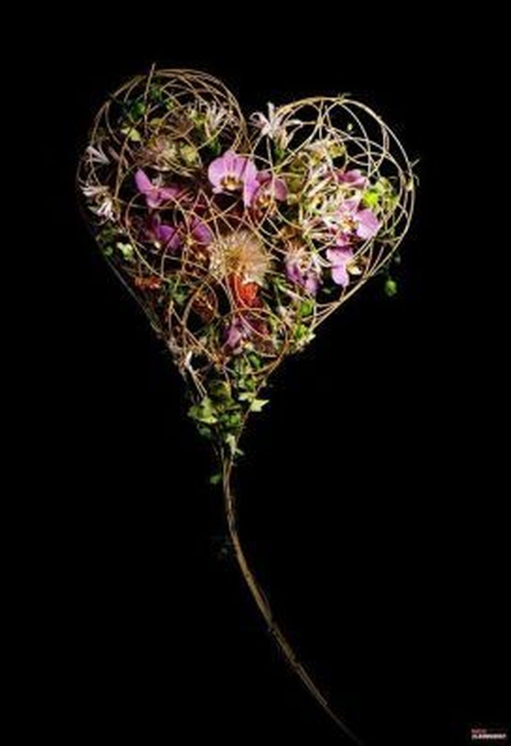 Amazing Outdoor Valentine Decoration Ideas 38