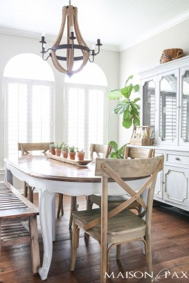Awesome Modern Spring Decorating Ideas 17