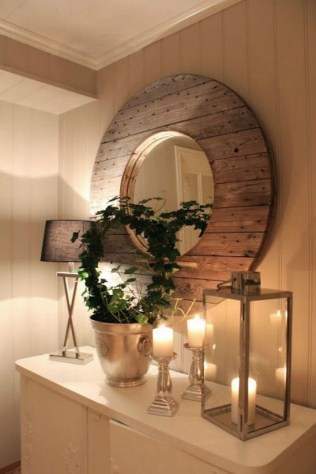 Awesome Modern Spring Decorating Ideas 36