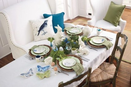 Awesome Modern Spring Decorating Ideas 37