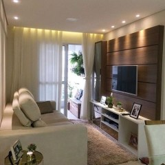 Awesome Small Living Room Decoration Ideas On A Budget 05