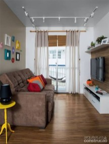 Awesome Small Living Room Decoration Ideas On A Budget 09