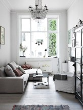 Awesome Small Living Room Decoration Ideas On A Budget 30