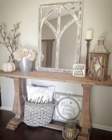 Beautiful Rustic Entryway Decoration Ideas 03