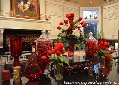 Beautiful Valentine Decoration Ideas For Your Home 10