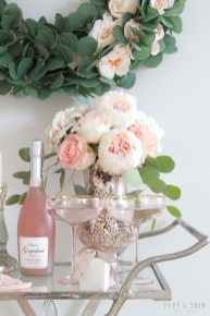 Beautiful Valentine Decoration Ideas For Your Home 26