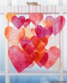 Beautiful Valentine Decoration Ideas For Your Home 32