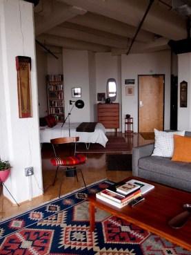 Cozy Apartment Studio Decoration Ideas 03