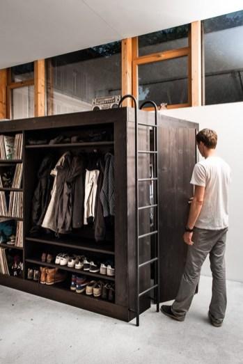 Cozy Apartment Studio Decoration Ideas 05