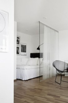 Cozy Apartment Studio Decoration Ideas 20