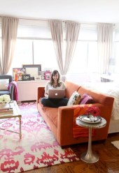 Cozy Apartment Studio Decoration Ideas 26