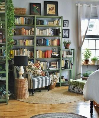 Cozy Apartment Studio Decoration Ideas 40