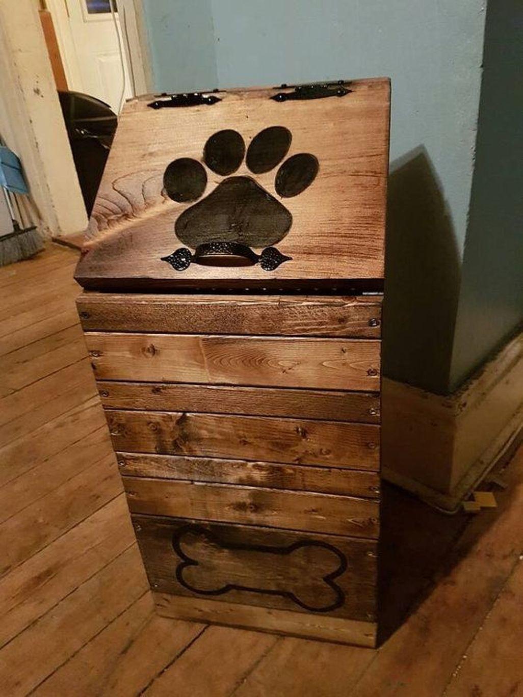 Creative Diy Wooden Home Decorations Ideas 37