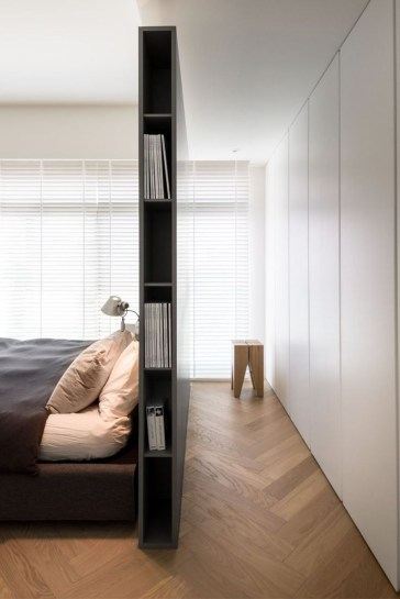 Elegant Small Master Bedroom Decoration Ideas 09