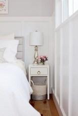 Elegant Small Master Bedroom Decoration Ideas 17