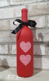 Fun And Festive Way Decorate Your Home For Valentine 05