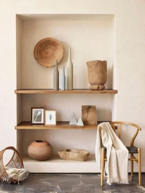 Minimalist Scandinavian Spring Decoration Ideas For Your Home 09