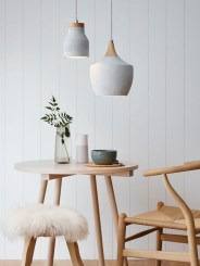 Minimalist Scandinavian Spring Decoration Ideas For Your Home 11