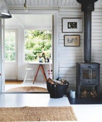 Minimalist Scandinavian Spring Decoration Ideas For Your Home 14