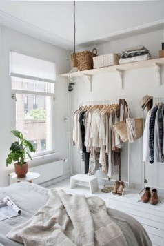 Minimalist Scandinavian Spring Decoration Ideas For Your Home 16