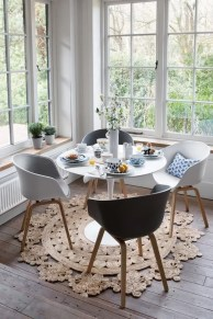 Minimalist Scandinavian Spring Decoration Ideas For Your Home 21